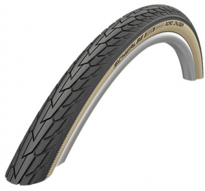 Покрышка 28 - Schwalbe ROAD CRUISER K-Guard Active B/G HS484