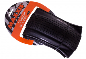 Покрышка 20 - Maxxis Torch Folding