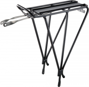 Велобагажник - Topeak TA2042-B Explorer 29er Tubular Rack (V-brake)