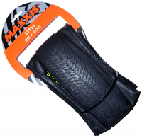 Покрышка 26 - Maxxis DTH Folding Silk Worm