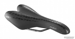 Седло - Selle Royal Mach Unisex Black
