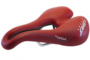 Седло - Selle SMP TRK Man Large Red