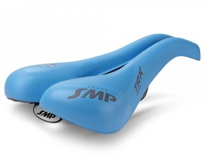 Седло - Selle SMP TRK Medium Light Blue