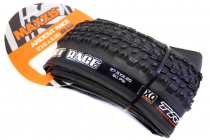 Покрышка 27.5 - Maxxis Ardent Race Folding TR EXO