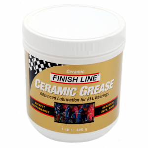 Смазка - Finish Line Ceramic Grease 450 г.