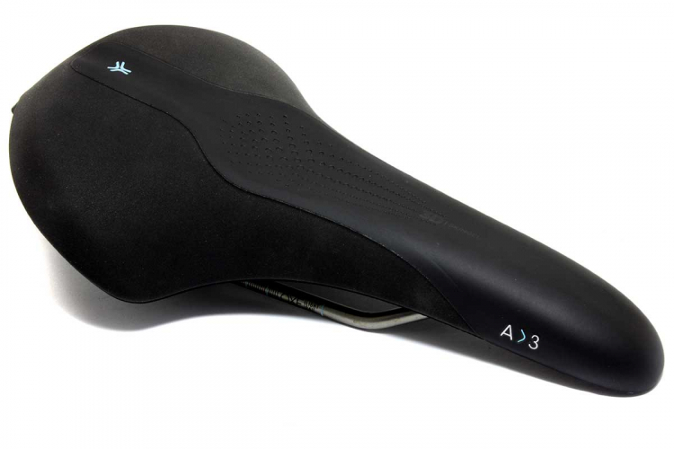 Седло - Selle Royal SCIENTIA A3 Athletic, унисекс