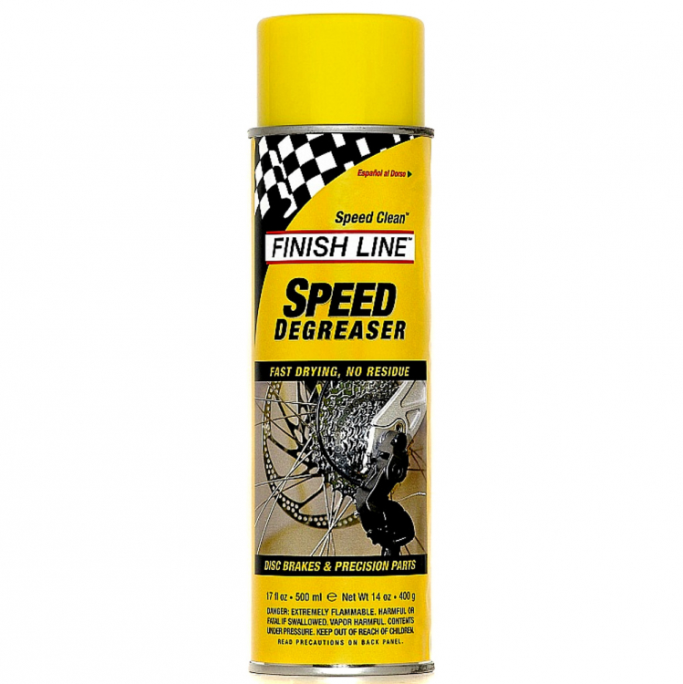 Очиститель - Finish Line Speed Degreaser