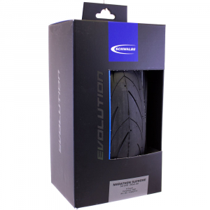 Покрышка 26 - Schwalbe Marathon Supreme V-Guard, Evolutoin, folding